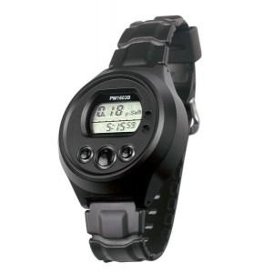 Profesionální dozimetr v hodinkách PM1603A